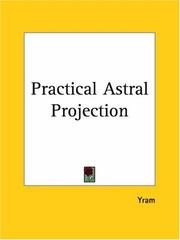 Practical Astral Projection PDF