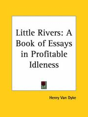 Little Rivers PDF