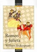 Romeo Y Julieta / Romeo And Juliet by William Shakespeare