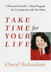 Take Time for Your Life PDF