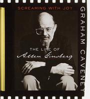 Screaming with joy by Graham Caveney