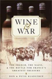 Wine and war PDF