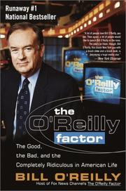 The O'Reilly Factor PDF