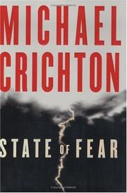 State of Fear PDF