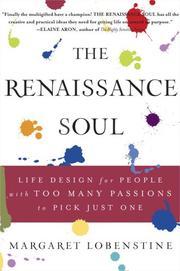 The Renaissance soul PDF