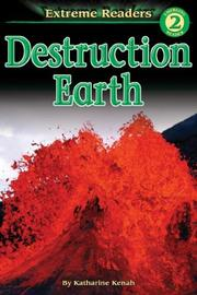 Destruction Earth, Level 2 Extreme Reader