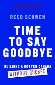 Time to say goodbye by Reed Scowen
