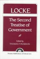 Essay concerning the true original extent and end of civil government PDF