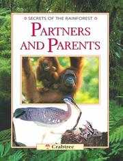 Partners and Parents (Secrets of the Rainforest) PDF
