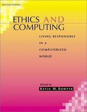 Ethics and Computing PDF