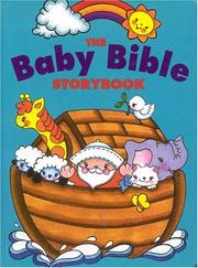 The Baby Bible storybook PDF