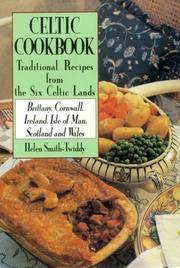 Celtic cookbook by Helen Smith-Twiddy
