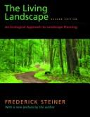 The living landscape by Frederick R. Steiner