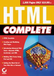 Html Complete
