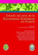 Estado del arte de la economía solidaria en Bogotá