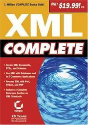 XML Complete