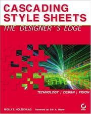 Cascading Style Sheets PDF