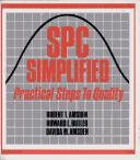 SPC simplified by Robert T. Amsden