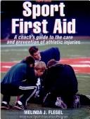 Sport first aid by Melinda J. Flegel