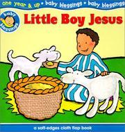 Little Boy Jesus PDF