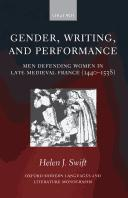 Gender, writing, and performance PDF