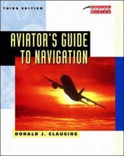 Aviator's guide to navigation PDF