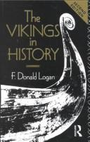 The Vikings in history by F. Donald Logan