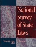 National Survey of State Laws PDF