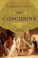 The concubine by Norah Lofts