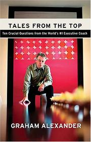 Tales from the top by Alexander, Graham
