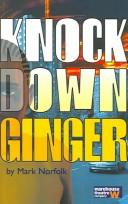 Warehouse Theatre Company's Knock down ginger PDF