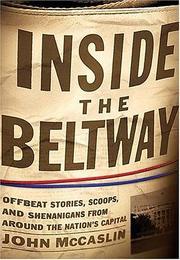 Inside the Beltway PDF