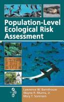 Population-level ecological risk assessment PDF