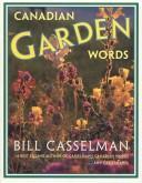 Canadian garden words