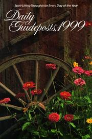 Daily Guideposts, 1999 PDF