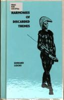 Harmonies of discarded themes PDF
