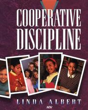Cooperative Discipline by Linda Albert