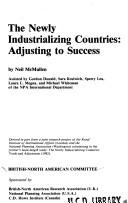 The newly industrializing countries by Neil McMullen