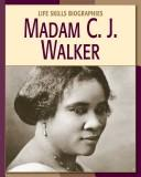 Madam C.J. Walker by Katie Marsico