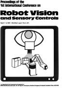 Proceedings of the 1st International Conference on Robot Vision and Sensory Controls, April 1-3, 1981, Stratford-upon-Avon, UK PDF