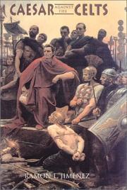 Caesar Against the Celts PDF