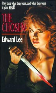 Cover of: The Chosen (Halloween 2001) by Edward Lee