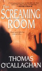 The Screaming Room PDF