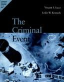 The criminal event by Vincent Sacco