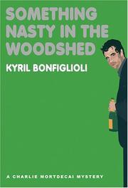 Something nasty in the woodshed PDF