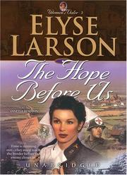The Hope before Us PDF