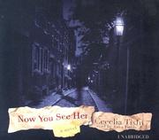 Now You See Her (Regina Cutter Mysteries) by Cecelia Tishy