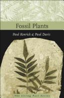 FOSSIL PLANTS by Paul Kenrick