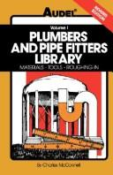 Plumbers and Pipe Fitters Library by Charles McConnell