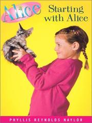 Starting with Alice PDF